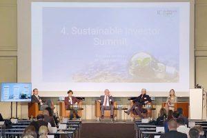 01_Podium_ESG und Nachhaltigkeit als strategische Agenda