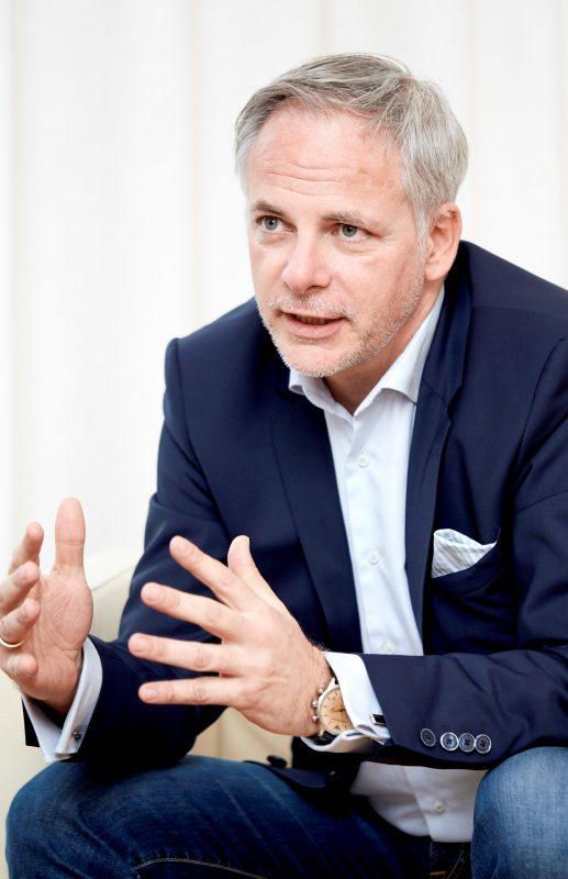 Mag. Reinhard Friesenbichler