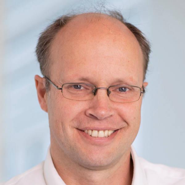 Dr. Klaus Kunz