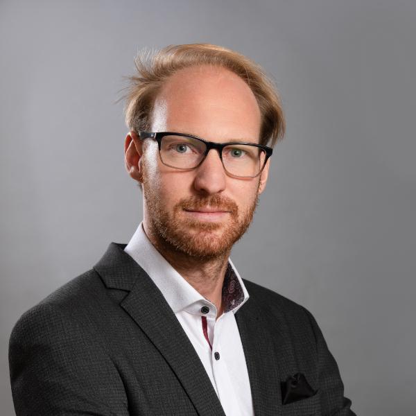 Martin Seitinger