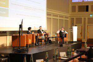 ESG in Bonds Panel