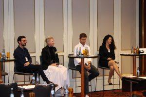 Venture Capital Panel